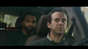 BMW X1 TV Spot, 'Superstitions' - Thumbnail 3