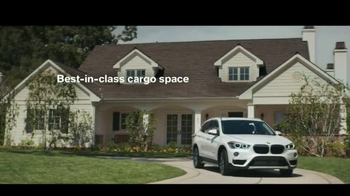 BMW X1 TV Spot, 'Superstitions' - Thumbnail 6