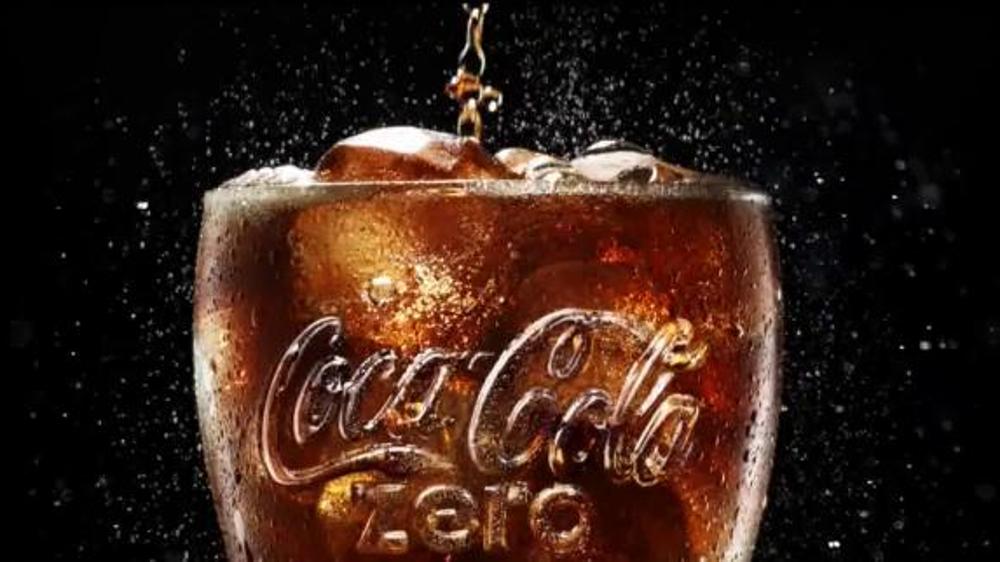 Coca-Cola Zero TV Commercial, 'Kirk Herbstreit's First Coke Zero'