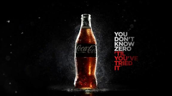 Coca-Cola Zero TV Spot, 'Kirk Herbstreit's First Coke Zero' - Thumbnail 9