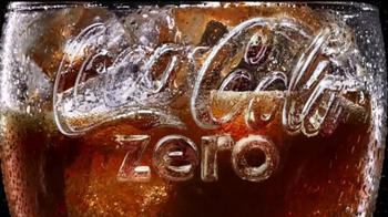 Coca-Cola Zero TV Spot, 'Kirk Herbstreit's First Coke Zero' - Thumbnail 6