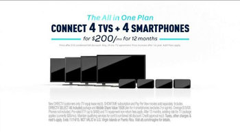 AT&T All in One Plan TV Spot, 'This Is Big' Featuring Steve Carell - Thumbnail 9
