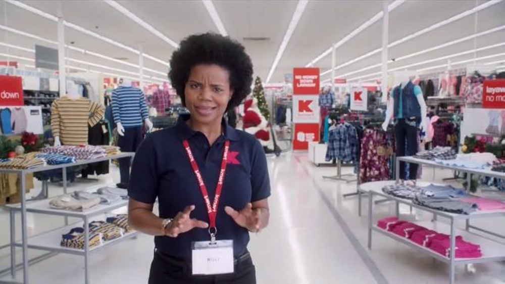 Kmart Layaway TV Commercial, 'Ridiculous'