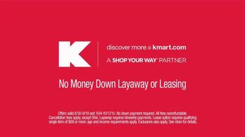 Kmart Layaway TV Spot, 'Ridiculous' - Thumbnail 7