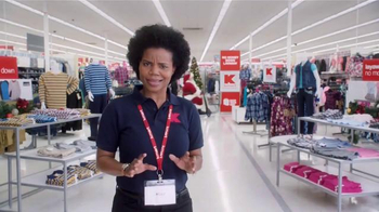 Kmart Layaway TV Spot, \'Ridiculous\'