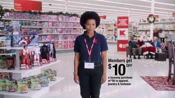 Kmart Layaway TV Spot, 'Ridiculous' - Thumbnail 5