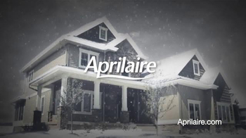 Aprilaire Humidifier TV Spot, 'Dry Winter Air' - Thumbnail 1