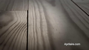 Aprilaire Humidifier TV Spot, 'Dry Winter Air' - Thumbnail 3