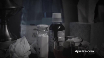 Aprilaire Humidifier TV Spot, 'Dry Winter Air' - Thumbnail 4