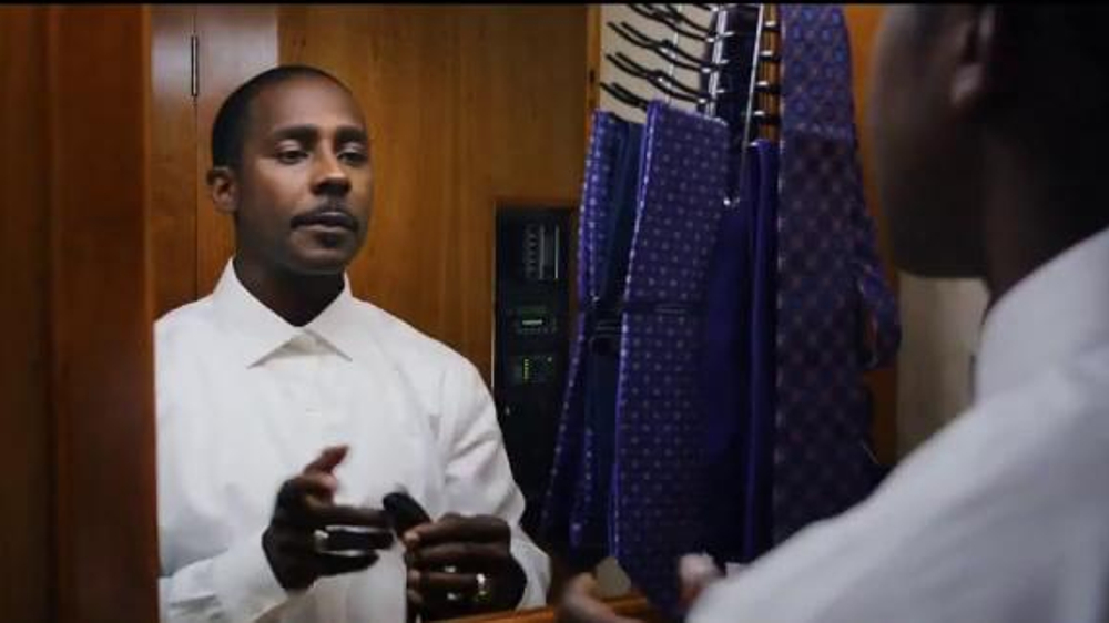 The Home Depot TV Commercial, 'ESPN: College Gameday' featuring Desmond Howard