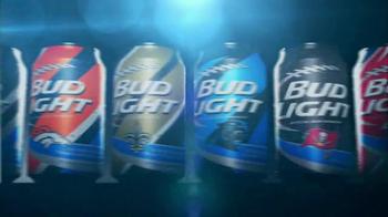 Bud Light TV Spot, 'My Team Can' - Thumbnail 2