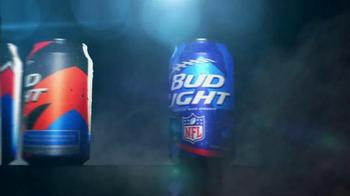 Bud Light TV Spot, 'My Team Can' - Thumbnail 4