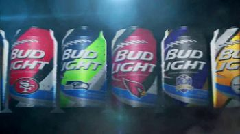 Bud Light TV Spot, 'My Team Can' - 4090 commercial airings