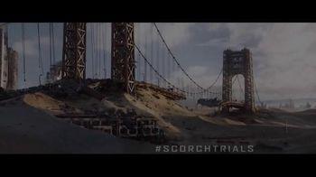 Maze Runner: The Scorch Trials - Alternate Trailer 10
