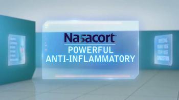 Nasacort Allergy 24HR  TV Spot, 'Stop More' - Thumbnail 6