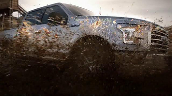 Ford Free Ride Sales Event TV Spot, 'Every 2015 Truck' - Thumbnail 5