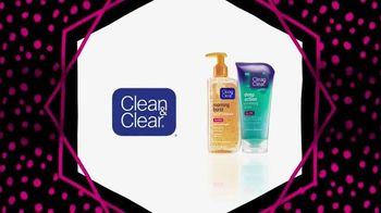 Clean & Clear TV Spot, 'MTV: Fifth Harmony'
