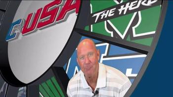 Conference USA TV Spot, 'History of Greats' - Thumbnail 1