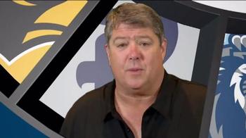 Conference USA TV Spot, 'History of Greats' - Thumbnail 5