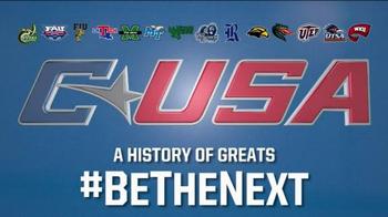 Conference USA TV Spot, 'Sportsmanship' - Thumbnail 8