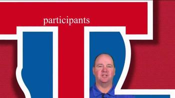 Conference USA TV Spot, 'Sportsmanship' - Thumbnail 3