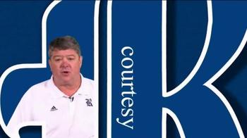 Conference USA TV Spot, 'Sportsmanship' - Thumbnail 4