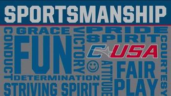 Conference USA TV Spot, 'Sportsmanship' - Thumbnail 6