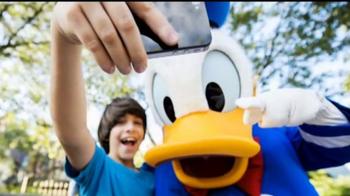 Disney Parks & Resorts TV Spot, 'Magic Outside the Kingdom' - Thumbnail 2
