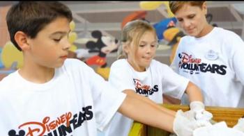 Disney Parks & Resorts TV Spot, 'Magic Outside the Kingdom' - Thumbnail 3