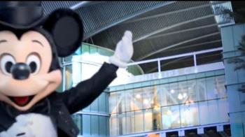 Disney Parks & Resorts TV Spot, 'Magic Outside the Kingdom' - Thumbnail 4