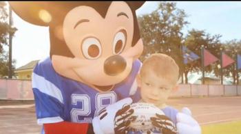 Disney Parks & Resorts TV Spot, 'Magic Outside the Kingdom' - Thumbnail 5