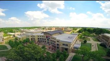 Arkansas State University TV Spot, 'One in Two' - Thumbnail 1