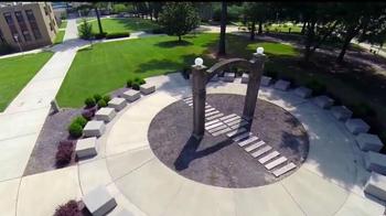 Arkansas State University TV Spot, 'One in Two' - Thumbnail 2