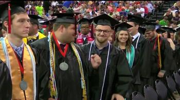Arkansas State University TV Spot, 'One in Two' - Thumbnail 5