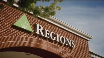 Regions Bank TV Spot, 'Ashlee's Story' - Thumbnail 4