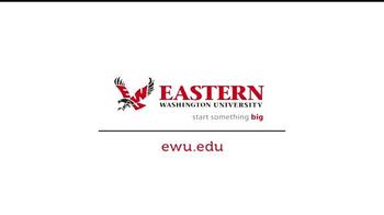 Eastern Washington University TV Spot, 'Spencer Scott' - Thumbnail 9