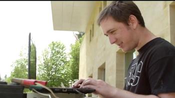 Eastern Washington University TV Spot, 'Spencer Scott' - Thumbnail 4