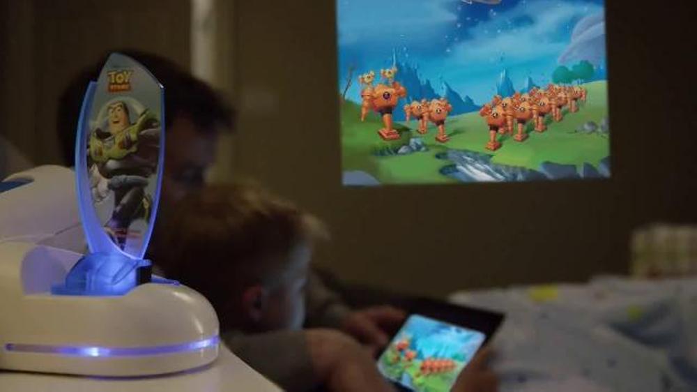 Disney Storytime Theater Tv Commercial Bedtime Ispot Tv