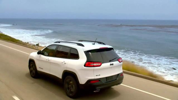 Jeep Summer Clearance Event TV Spot, 'Cherish the Summer' - Thumbnail 3