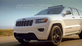 Jeep Summer Clearance Event TV Spot, 'Cherish the Summer' - Thumbnail 4