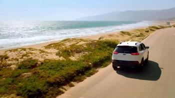 Jeep Summer Clearance Event TV Spot, 'Cherish the Summer' - Thumbnail 6