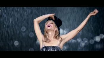 Giorgio Armani Sì TV Spot, 'Di sí' Featuring Cate Blanchett [Spanish] - 176 commercial airings