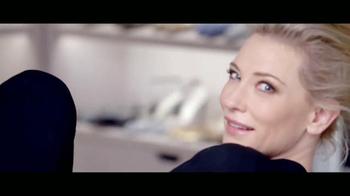 Giorgio Armani Sì TV Spot, 'Di sí' Featuring Cate Blanchett [Spanish] - Thumbnail 6