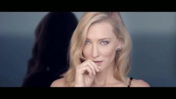 Giorgio Armani Sì TV Spot, 'Di sí' Featuring Cate Blanchett [Spanish] - Thumbnail 7