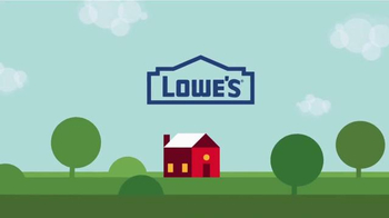 Lowe's Labor Day Savings TV Spot, 'Deck Boards, Fence Panels & Grills' - Thumbnail 1