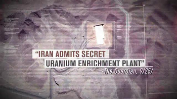 United Against Nuclear Iran TV Spot, 'Trust' - Thumbnail 3