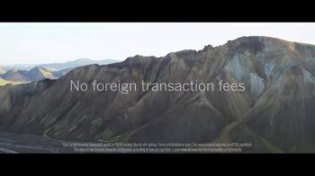 American Express TV Spot, 'Touring Iceland With Photographer Pei Ketron' - Thumbnail 6
