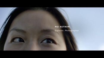 American Express TV Spot, 'Touring Iceland With Photographer Pei Ketron' - 1388 commercial airings