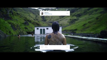 American Express TV Spot, 'Touring Iceland With Photographer Pei Ketron' - Thumbnail 4