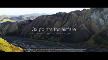 American Express TV Spot, 'Touring Iceland With Photographer Pei Ketron' - Thumbnail 5